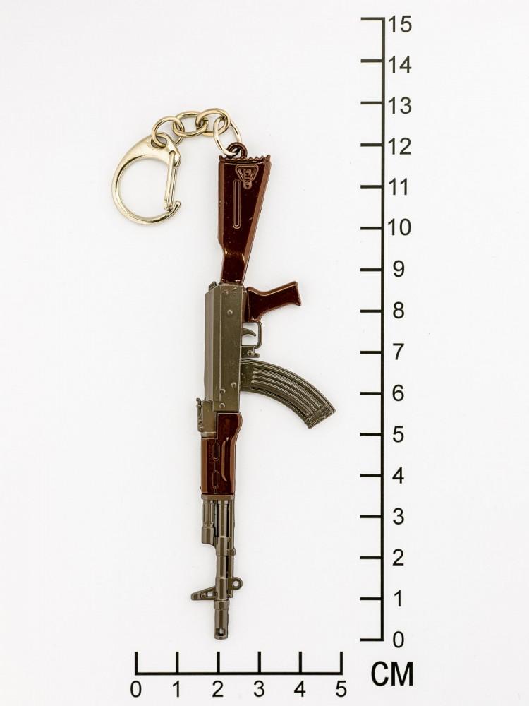 """Брелок на ключи """"AK-47"""""""