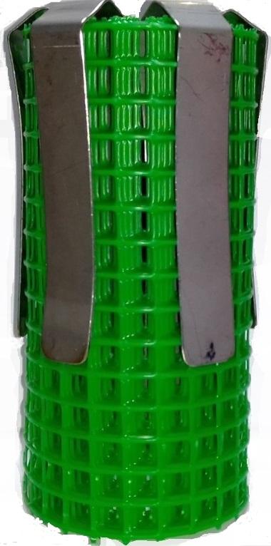 Сетка-стабилизатор к ловителю для аппаратов сахарной ваты