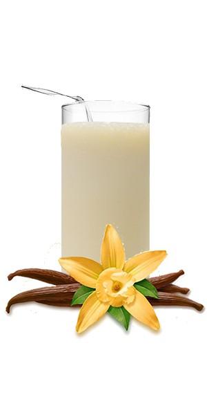 Сухая смесь для молочного коктейля Ванильный
