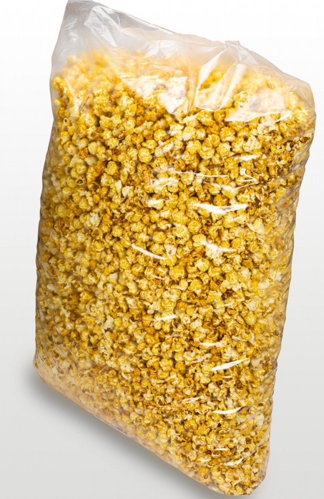 Попкорн сладкий со вкусом карамели 3.5 кг