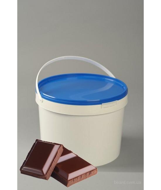 Вкусовая добавка для карамелизации попкорна со вкусом шоколада, 10 кг