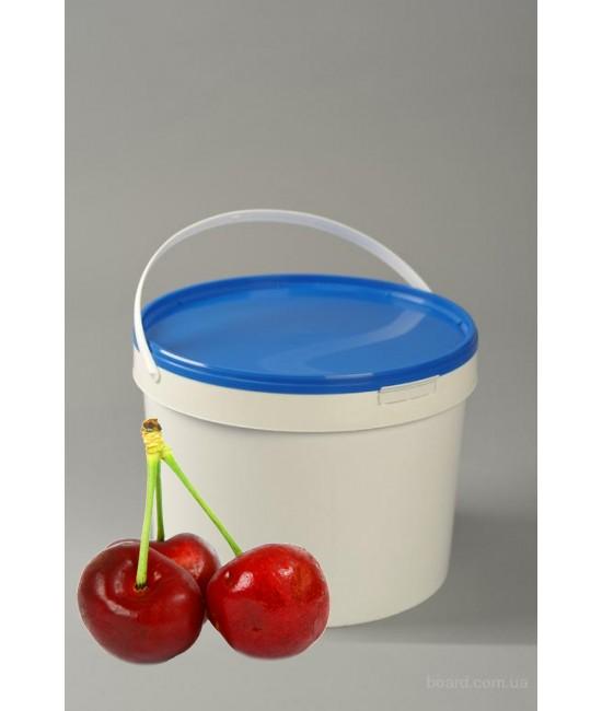 Вкусовая добавка для попкорна, со вкусом вишни, 10кг