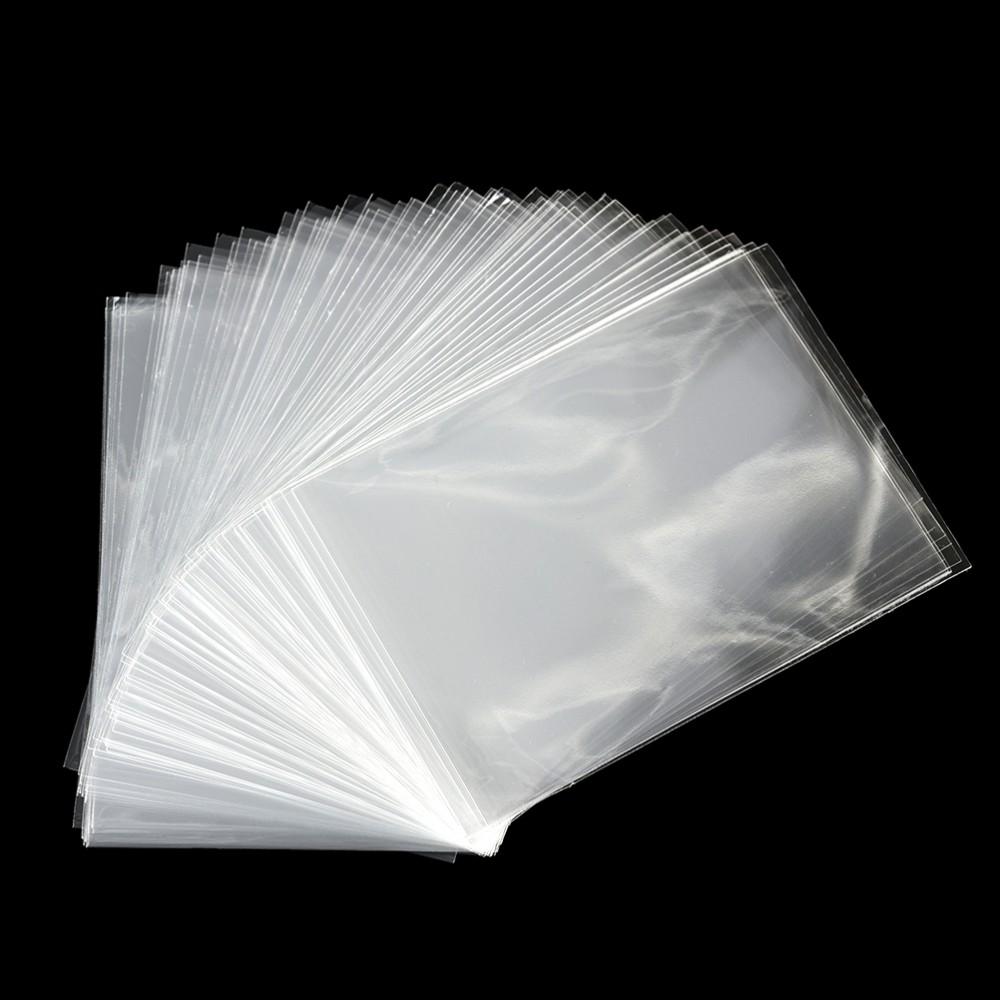 Фасовочные пакеты 22x26 см